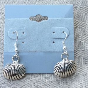 Jewelry - New Shell Earrings